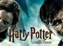 Harry Potter ve Lanetli Çocuk Filmi