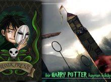 Karanlık Prens - İçimdeki Karanlık #28: Düello Kulübü & Quidditch [Kısım 2]