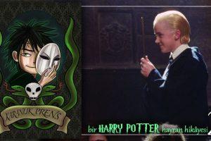 Karanlık Prens - İçimdeki Karanlık #28: Düello Kulübü & Quidditch [Kısım 1]