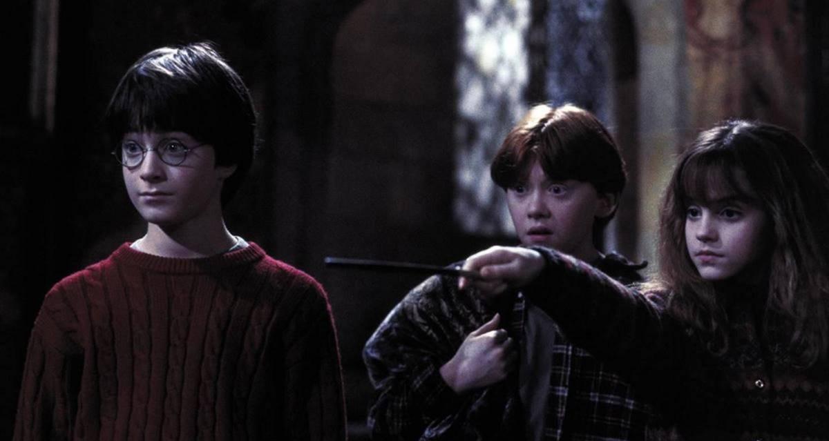 Harry Potter Koronavirüs