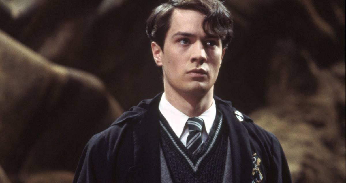 Lord Voldemort Filmi